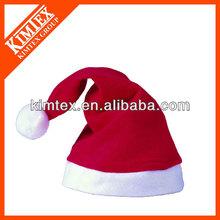 Promotional child santa hat for sale