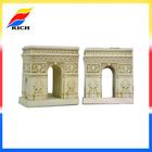 Resin Souvenir Models of Buildings