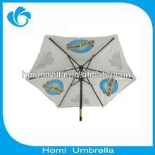 2015 Homi Outdoor sun garden umbrella/patio umbrella regenschirm