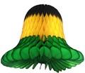 2014 nuevo diseño fsc partido colgando decoración campana