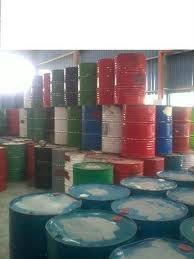 palm & coconut acid oil (sludge)