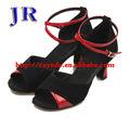 Barato de baile latino zapatos de tacón alto de salón de baile de la danza de vientre de baile X-8012 #