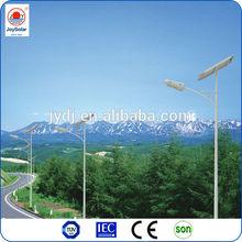 solar street light security