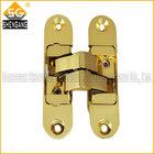 3d hinges concealed hinges for swing door