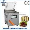 DZ-500/2E DZ-600/2E DZ-700/2E Automatic food Vacuum packing machine