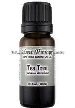 Tea Tree (Melaleuca) Essential Oil. 10 ml. 100% Pure, Undiluted, Therapeutic Grade