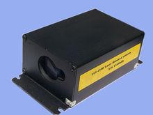 Laser measuring device high speed