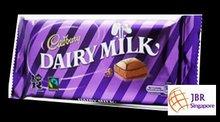 UK ORIGIN CADBURY CHOCOLATES