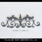 elegant iron handmade decorative wall hanging