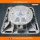 TAW boat manhole cover