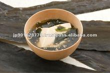 Japanese soup / Dashi stock / Japanese seaweed product