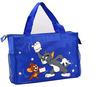 Cartoon Printed Nylon/Polyester Foldable Shopping Bag
