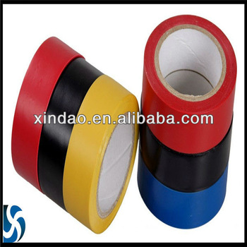 PVC electrical tape,PVC insulation tape for wire harness
