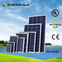 Hefei Bluesun superb solar panel yingli with tuv ce