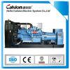 Calsion 1000kw MTU Diesel Generating set