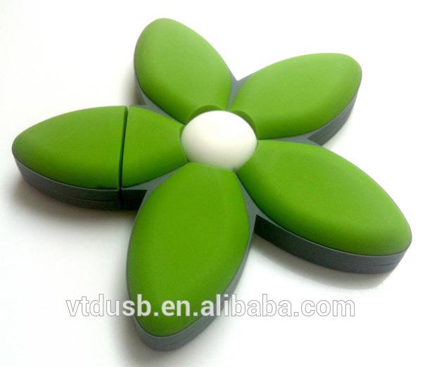 2013 flower shape thumber drivers 4GB Butterfly shaped usb flash drive cute usb drives