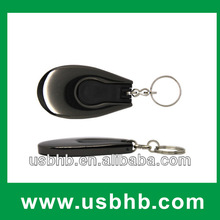 Black earring promotional USB Flash Drive / branding your logo earring USB pendrive