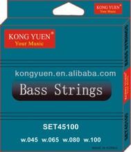 Kongyuen electric bass 6 string