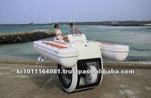 Luxury 2013 SEMI SUBMARINE BOAT TO EXPLORE SEA