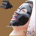 Máscara de cara&cuerpo de bambú del carbón de la cara máscaras de acne