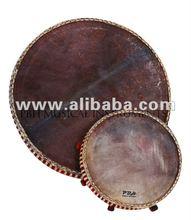 Rebana Ibu & Anak (Malaysia Traditional Musical Instrument)