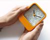 New quartz alarm clock 2013