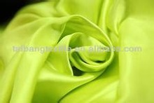 100% polyester dyed drapery lining fabric