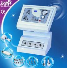 Professional skin scrubber ultrasonic machine, skin scrubber facial machine,skin scrubber ultrasonic peeling beauty machine