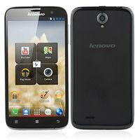 Original Lenovo A850 3G WCDMA/GSM Quad Core 5.5'' touch screen 1.3GHz CPU 5MP Camera Android 4.2 Smart Mobile