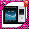 Nitgen NAC5000 Time Attendance And fingerprint Access control system (CAMERA & FINGER PRINT & MIFARE CARD_13.56MHZ)