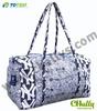 TC Cotton large capacity Luggage Travel Bags