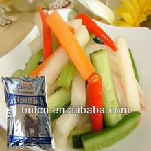 Compound biological food grade preservative in pickles