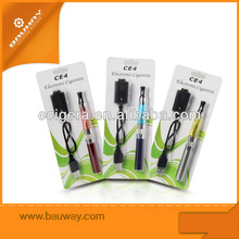 2013 ego drip tip ce5 w/ss mesh rechargeable battery ego long wick ce5 plu clearomizer