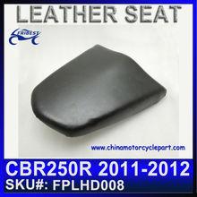 For HONDA CBR250R 2011-2012 MC41 motorcycle passenger seat pads rear seat FPLHD008