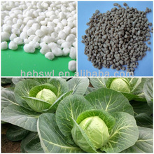 fertilizer price granular ammonium sulphate white/brown color
