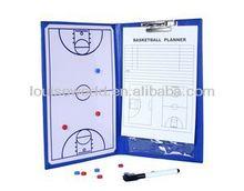 Coaching Folder -Basketball