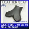 For SUZUKI Front Pillon Rider Seat GSXR 600 750 08-10 Motorcycle rear seat passenger FPLSU018