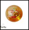 Flashing Led bouncing ball