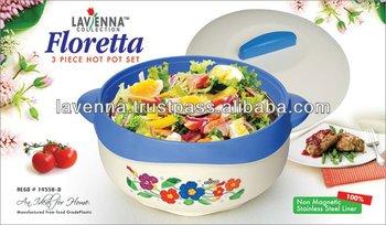 Floretta Hot Pot