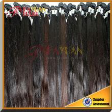7 Hot sell!!!Virgin Human Natural Straight 100% natural color Indian Hair Wholesale