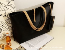 bags handbags fashion Litchi grain handbags designer handbag