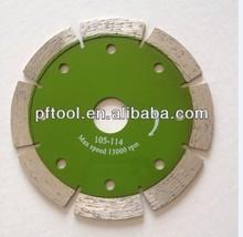 Angle Grinder Stone Sharpening Diamond Cutting Disc