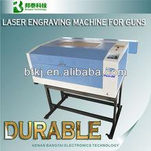 Durable engraving machine, desktop laser engraving machine jcut-40w-a, laser engraving machine for guns