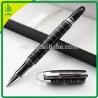 JD-LS30 grid square metal pen luxury gift pen