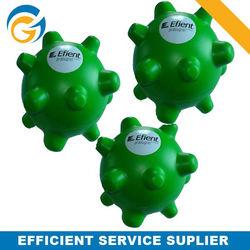 Lovely PU Ball Foam Pu Stress Balls