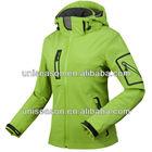 2014 Green Design Ski Snowboard Jacket