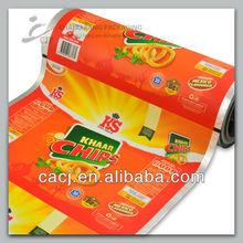 MATBOPP food plastic Aluminium Packaging bags for snack