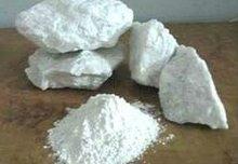 De alta calidad de óxido de calcio cal rápida primas- de piedra caliza- usos de la cal
