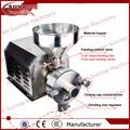 Aço inoxidável café comercial moedor, industrial moedor de café de máquina, moedor de café