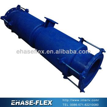 Dual External Pressure Type Metallic Compensator